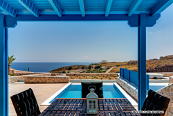 Desiterra Suites and Villas Santorin